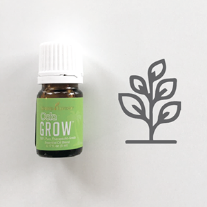 GROW This Spring with Oola!